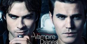 Vampire Diaries Staffel 7 Start