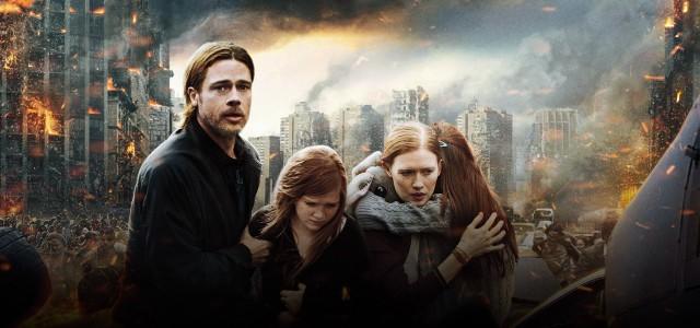 World War Z 2 – Deutscher Kinostart des Zombie-Sequels mit Brad Pitt