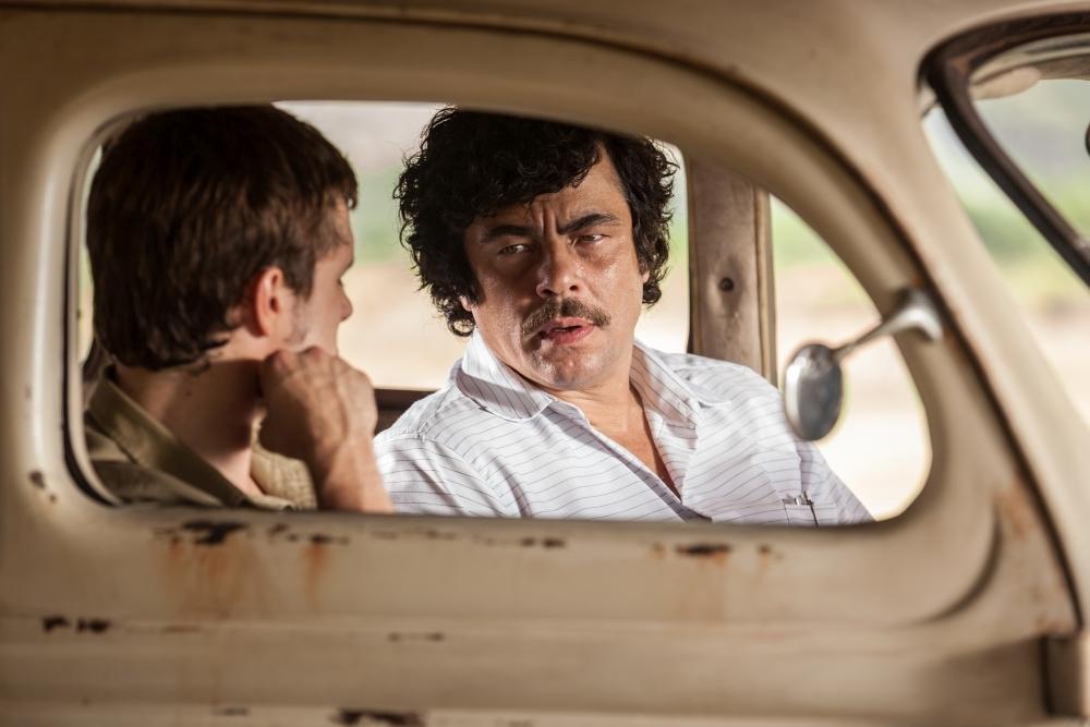 Escobar Paradise Lost (2014) Filmbild 3