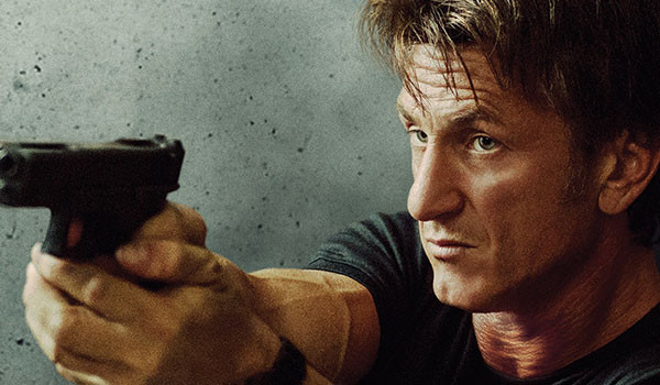 The Gunman (2015) Filmkritik