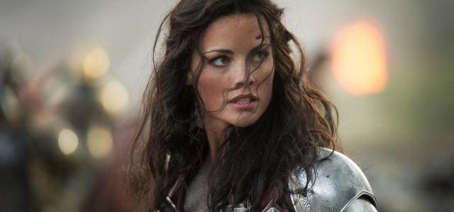 Jaimie Alexander: Lady Sif spielt eine zentrale Rolle in Thor: Ragnarok