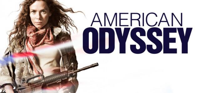 """""""American Odyssey"""" endet nach nur einer Staffel"""