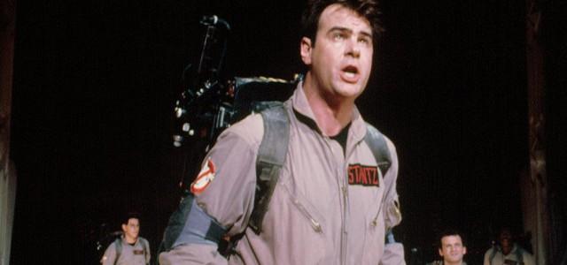 Original-Ghostbuster Dan Aykroyd bestätigt einen Gastauftritt im Reboot