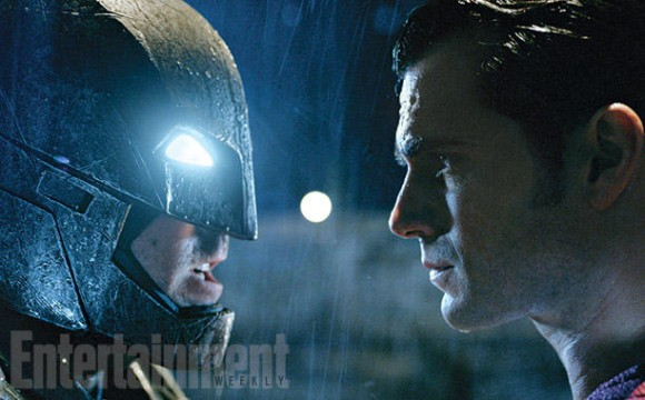 Batman v Superman Bilder 1
