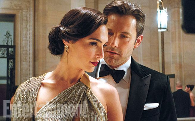 Batman v Superman Bilder 2