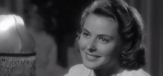 James Mangold dreht einen Film über Ingrid Bergmans Affäre mit Robert Capa