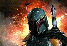 StarWars Rogue One Plot Boba Fett