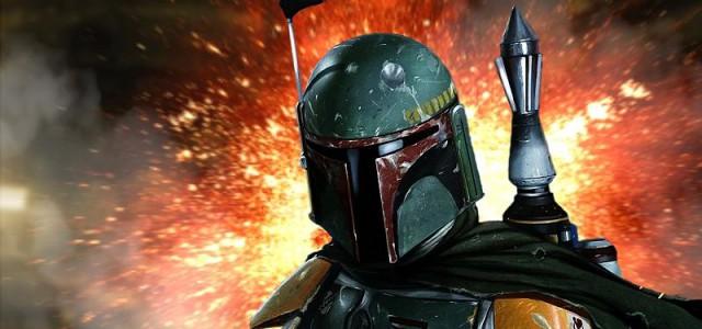 Neue Plot-Gerüchte zu Star Wars: Rogue One berichten von Boba Fett