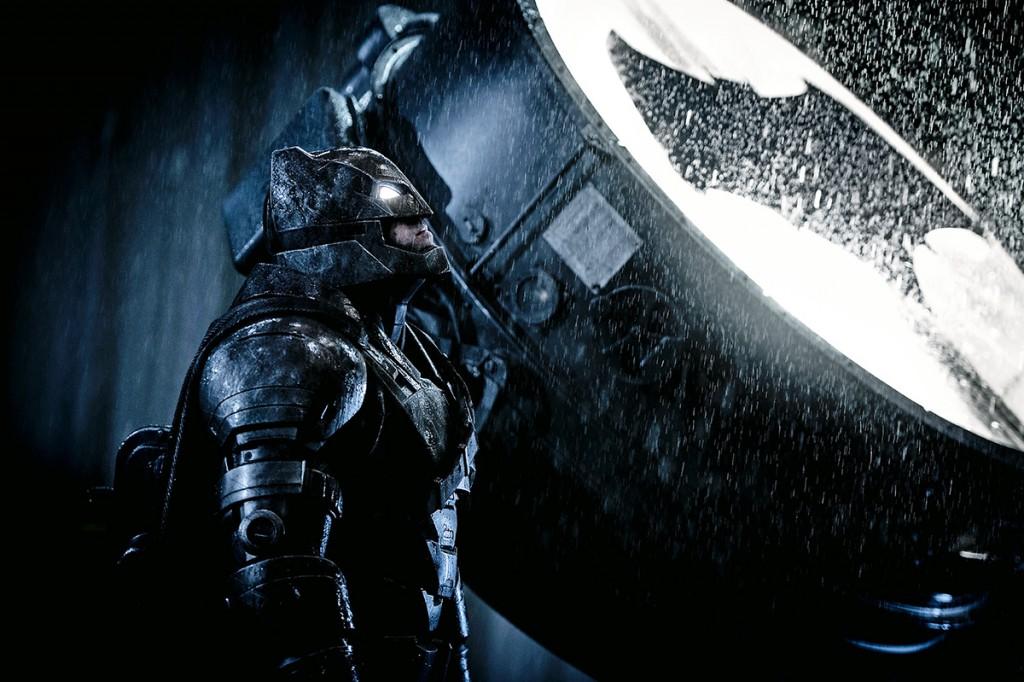 Batman v Superman Fotos 7