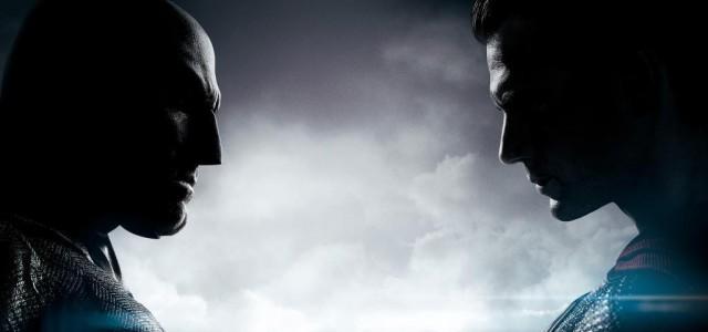 Batman, Superman und Lex Luthor auf neuen Batman v. Superman-Fotos