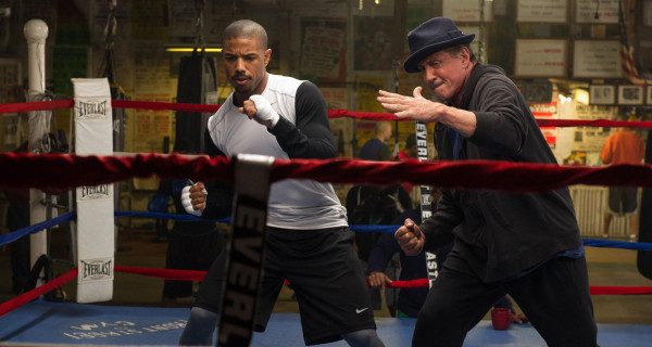 Creed: Sylvester Stallone als Trainer im Trailer zum Rocky-Spin-Off