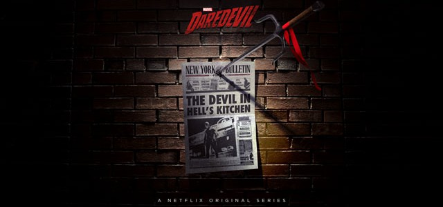 """""""Daredevil"""" besetzt Elektra und beginnt mit dem Dreh von Staffel 2!"""