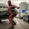 Deadpool Fotos