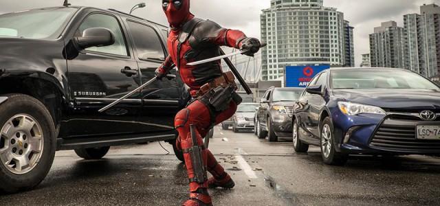 Deadpool soll im Heimkino einen Director's Cut bekommen!