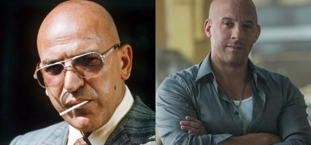 Entzückend, Baby! Vin Diesels Kojak-Film hat einen neuen Autor