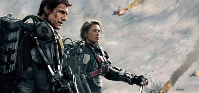 Edge of Tomorrow 2: Tom Cruise macht Hoffnung auf ein Sequel