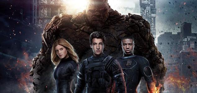 Fantastic Four kommt doch nicht in 3D!