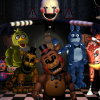 Five Nights at Freddys Film