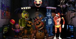 Five Nights at Freddys Film
