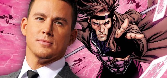 Ist Channing Tatum raus aus dem X-Men-Spin-Off Gambit?
