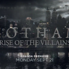 Gotham Season 2 Spots