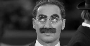 Groucho Marx Biopic Rob Zombie