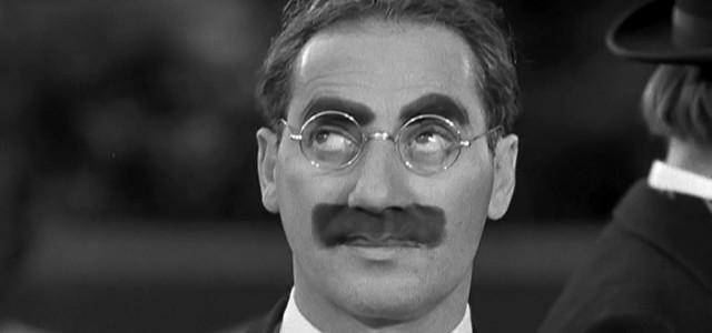 Rob Zombie wird einen Film über Groucho Marx inszenieren