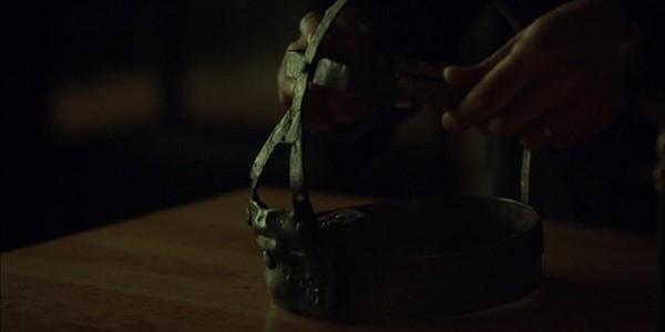 """""""Hannibal"""" S03E05 """"Contorno"""" Kritik"""