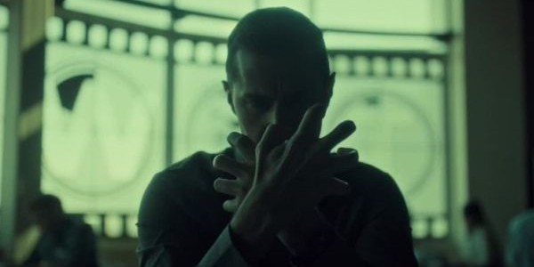 """""""Hannibal"""" S03E08 """"The Great Red Dragon"""" Kritik"""
