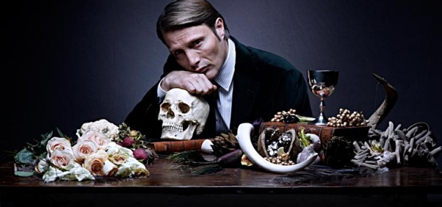 """""""Hannibal"""" Season 4: Amazon und Netflix passen, Bryan Fuller hofft weiter"""