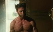 Hugh Jackman X-Men Days of Future Past