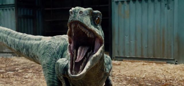 Jurassic Park 5: Starttermin im Juni 2018 steht fest!