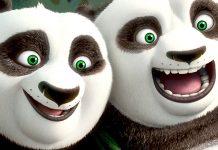 Kung Fu Panda 3 Teaser