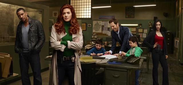 """""""Detective Laura Diamond"""": Starttermin der 2. Staffel steht"""