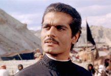 Omar Sharif ist tot