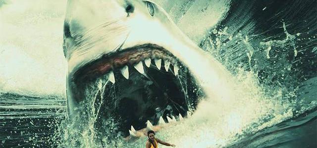 """Eli Roth geht mit der Adaption des Tierhorror-Romans """"MEG"""" unter Haie"""