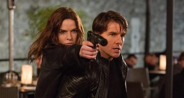 Mission: Impossible – Rogue Nation: Neuer Trailer, Clips und Bilder