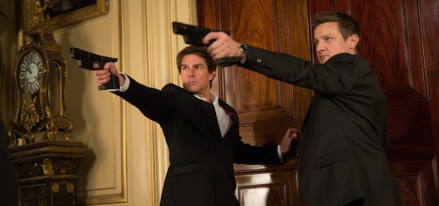 Paramount bestätigt offiziell Mission: Impossible 6!