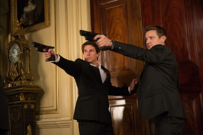 Mission Impossible 6 Update