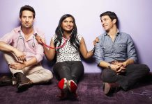 The Mindy Project Staffel 4 Cast