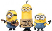 Minions Box Office
