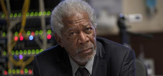 Morgan Freeman spielt die Hauptrolle im Actionfilm Down to a Sunless Sea