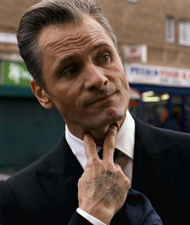 Bourne 5 Cast Viggo Mortensen