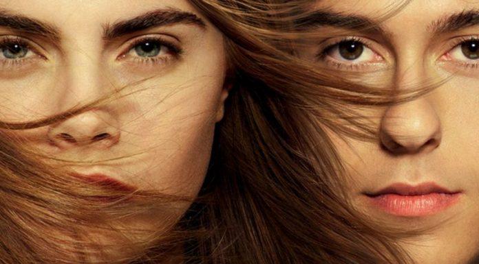 Margos Spuren (2015) Filmkritik