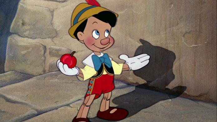 Paul Thomas Anderson Pinocchio
