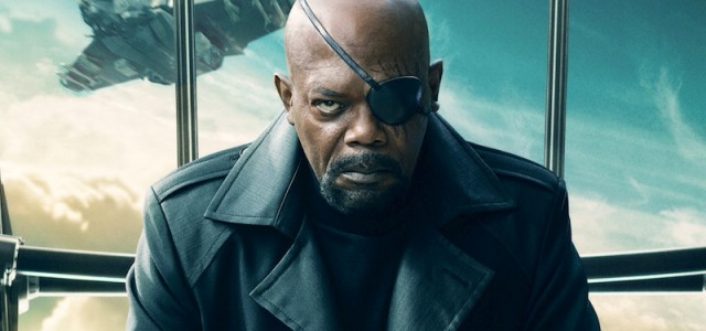Captain America: Civil War kommt ohne Samuel L. Jackson als Nick Fury