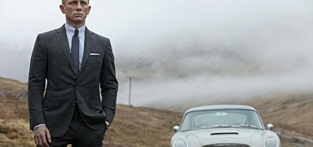 Sam Mendes ist fertig mit James Bond