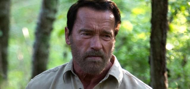 Arnold Schwarzenegger als trauernder Vater auf dem Rachepfad in 478