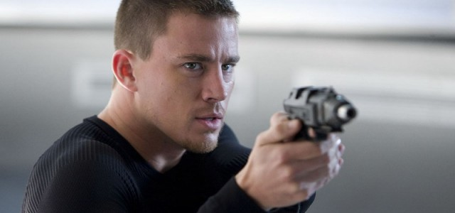 Channing Tatum hasst G. I. Joe