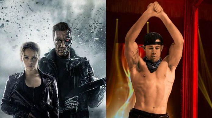 Terminator Genisys Box Office